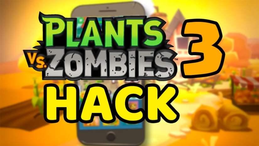 plants vs zombies 3 cheats