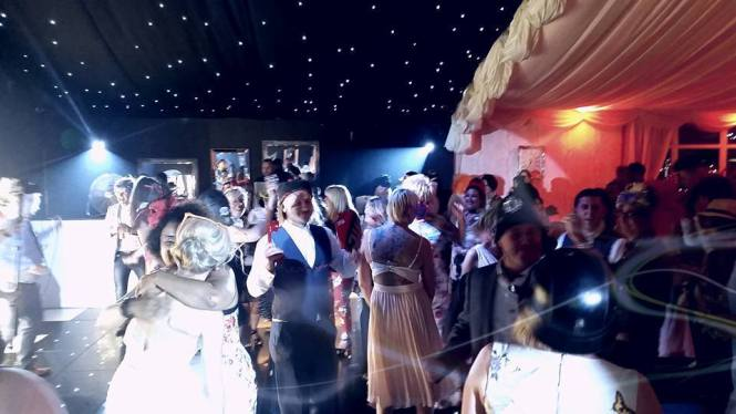 Wedding Packages And Als South Wales