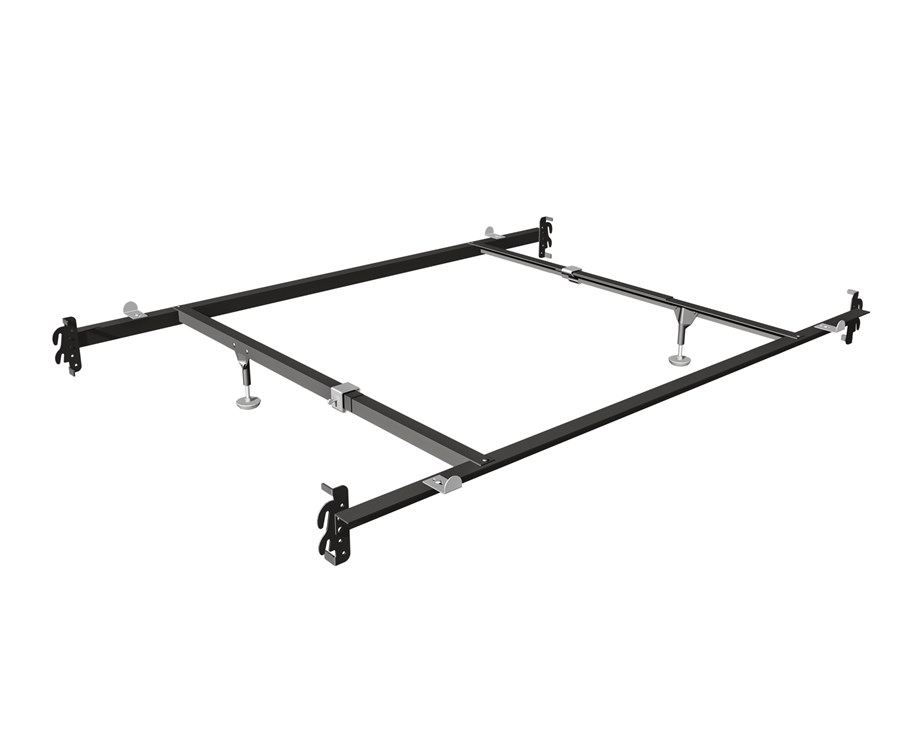 mantua q 85 ag converta bed rails for hook on headboards footboards