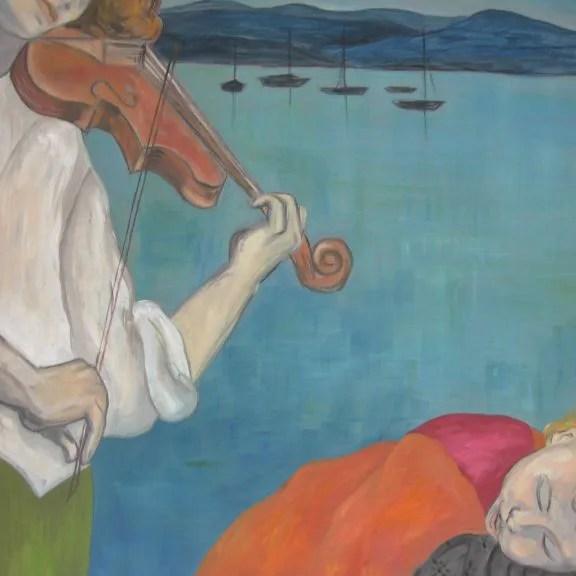 peinture-violon