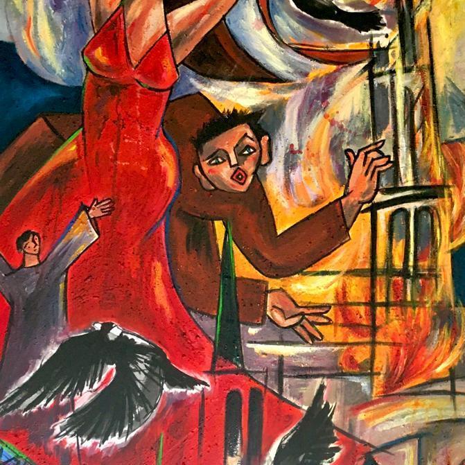 peinture-esmeralda