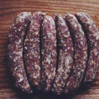 rose-veal-sausages-ireland-uk