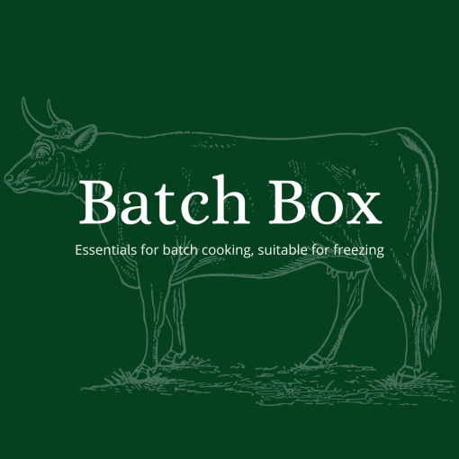 batch cook box delivery meat uk ireland