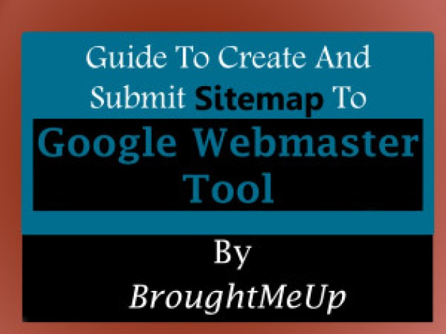 how to submit blog sitemap to google search console