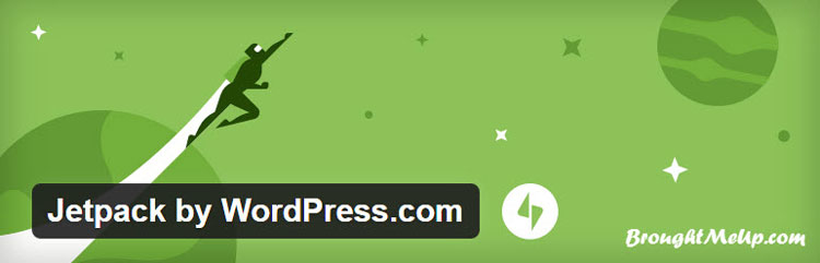 best wordpress social media sharing jetpack by WordPress.com