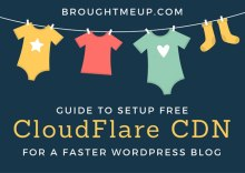 setup-cloudflare-free-cdn