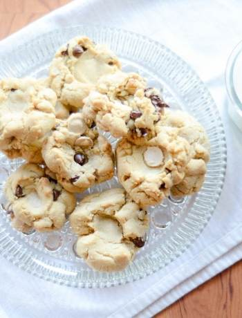 Chocolate Chip Caramel Cookies that are rich, savory, and perfectly chunky for a delightful treat anytime. Easy to bake and fun to enjoy.