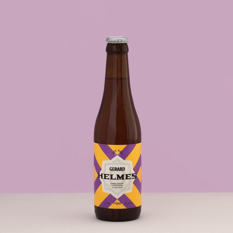 Gerard - Tripel Beer