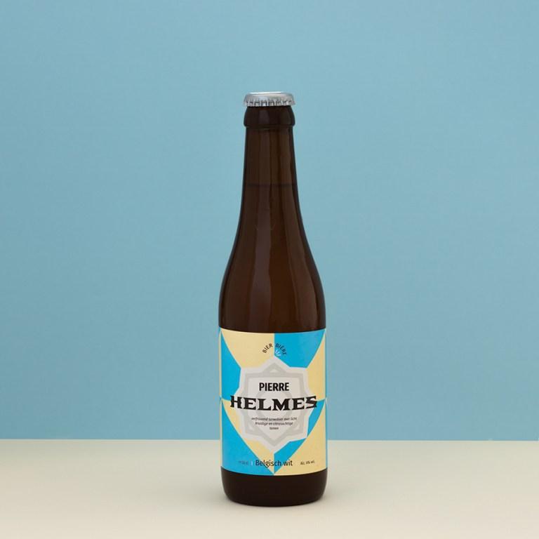 Pierre - Belgian White Beer