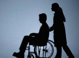 Spinal Cord Injury Attorneys Stockton