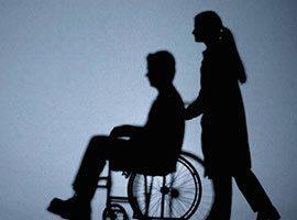 Spinal Cord Injury Attorneys Stockton
