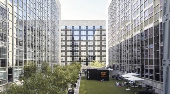 IE Business School in Madrid