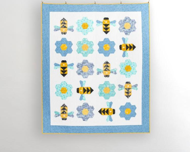 Busy Bee Quilt