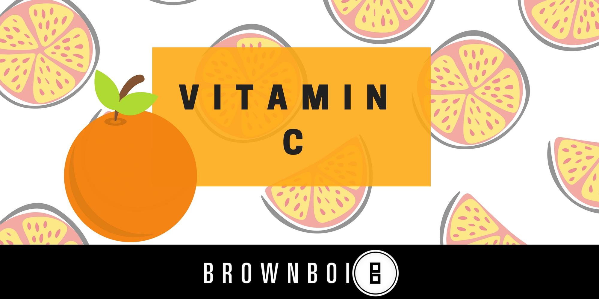 Vitamin C Serum Benefits For Skin & Face