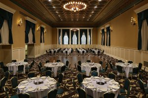 Gettysburg Hotel Ballroom