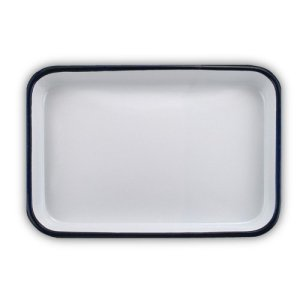 mixed metals gifts metal butcher tray