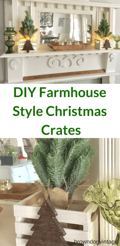 diy farmhouse style decor