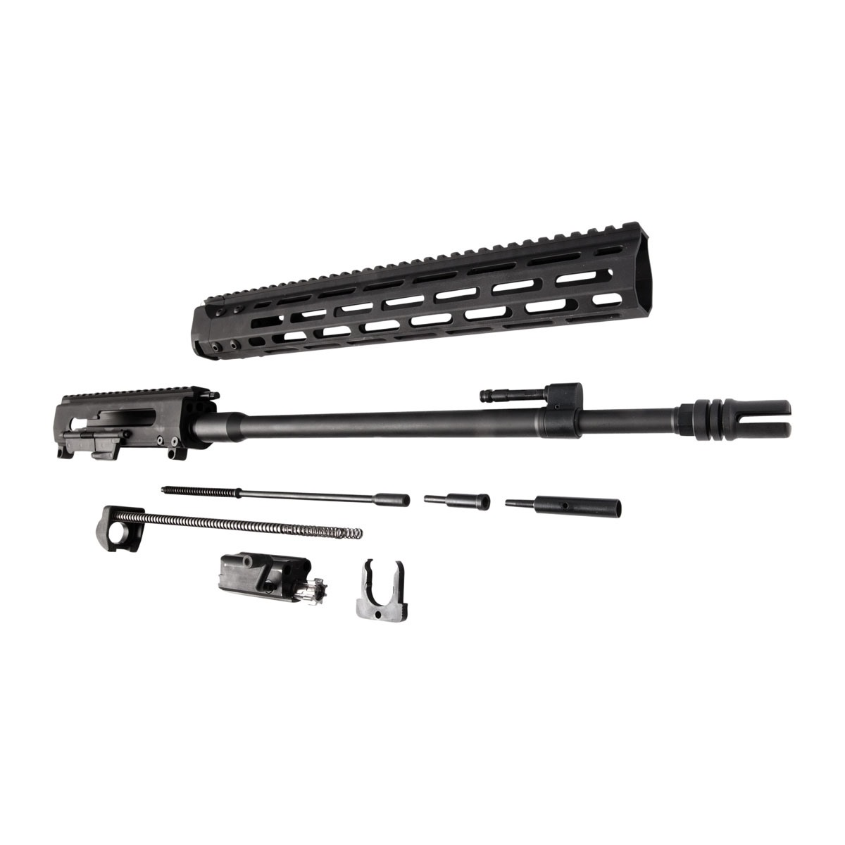 Brownells Brn 180 Ar 15 Complete Upper Receiver Assembly