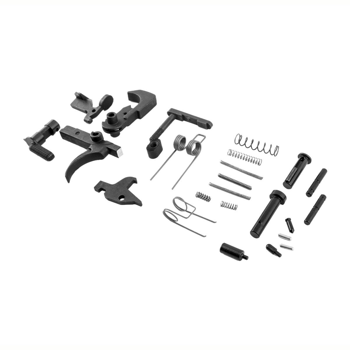 Critical Capabilities Llc Ar 15 Lower Parts Kit