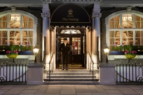 The-Goring-Hotel-London-Entrance