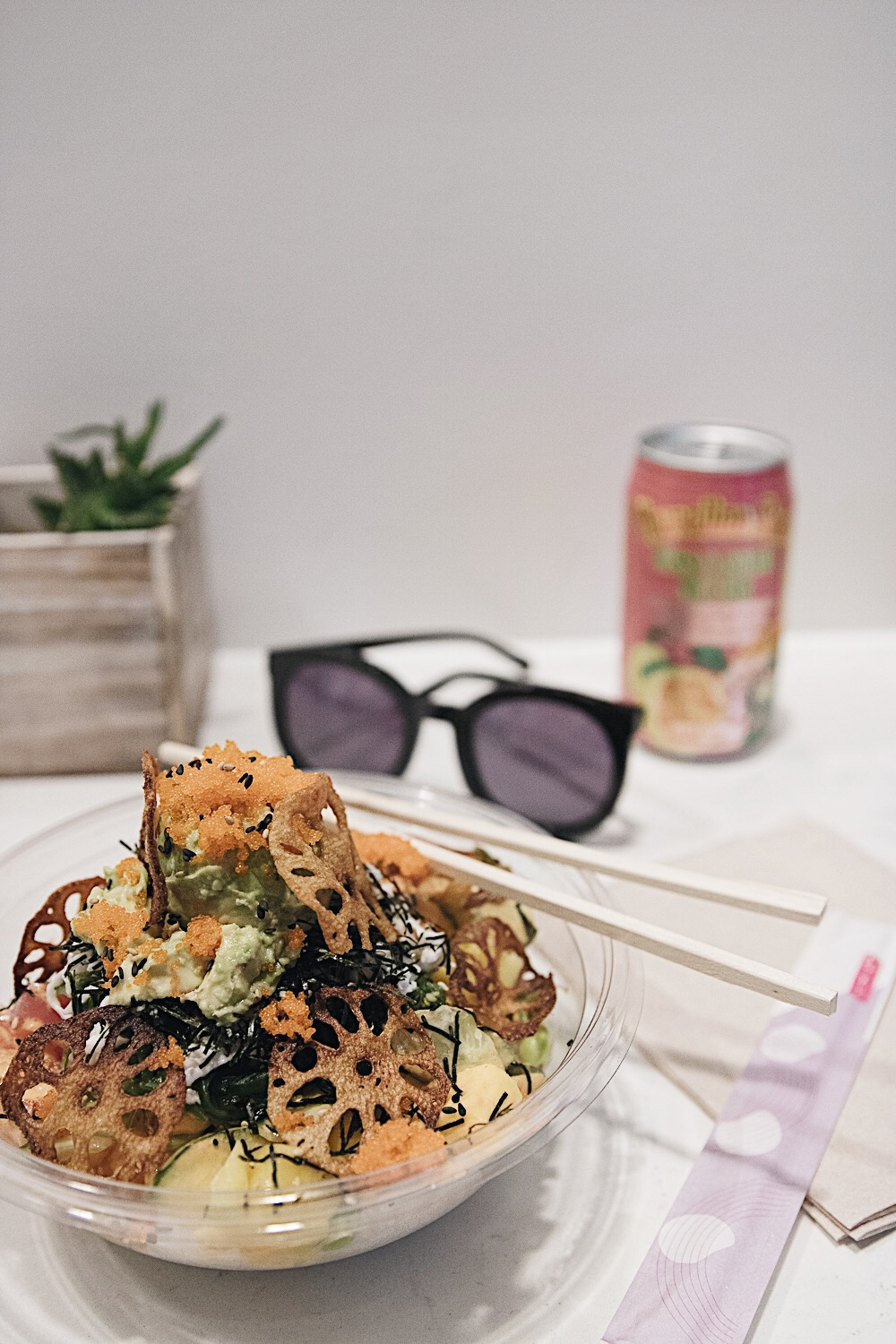 Brown Eyed Toast - The Garment District - 15