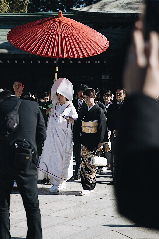 Brown Eyed Toast - Japan Photo Diary Tokyo - 49