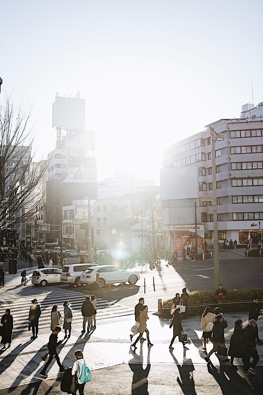 Brown Eyed Toast - Japan Photo Diary Tokyo - 57