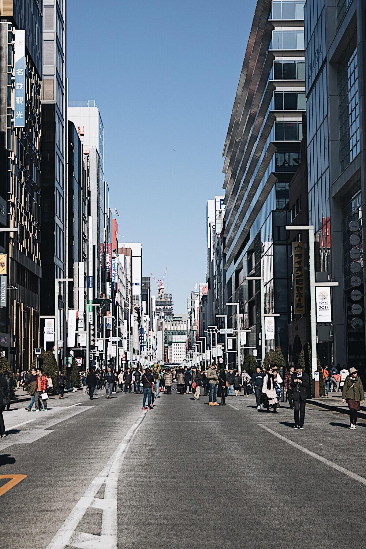 Brown Eyed Toast - Japan Photo Diary Tokyo - 63