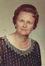 Thelma Estell Taylor