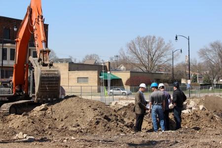 Construction & Remediation Brownfield Environmental (Custom) (2)