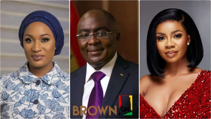Dr Bawumia is secretly dating Serwaa Amihere-Kevin Taylor alleges (Video)
