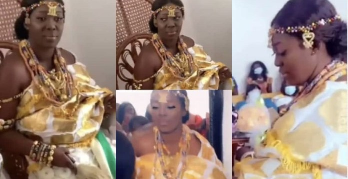 Funny Face's ex-wife Elizabeth remarries in beautiful ceremony (Videos)