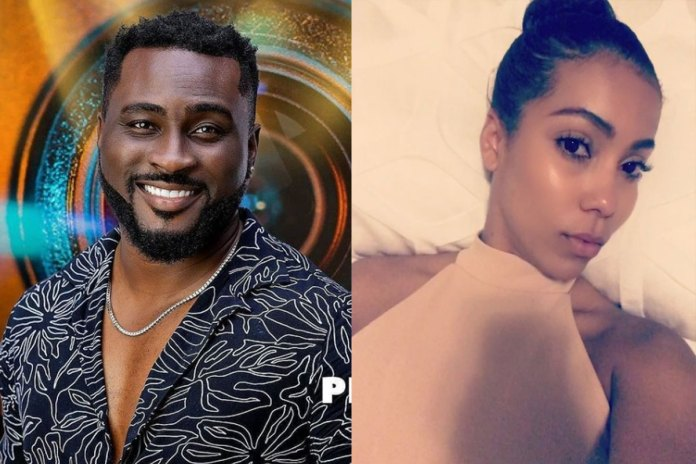 #BBNaija Update: Maria and Pere are the Wild Cards; they could be evicted this Sunday only if….
