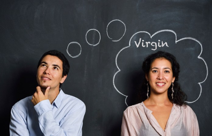 Who is a Virgin?-What is virginity & the Hymen
