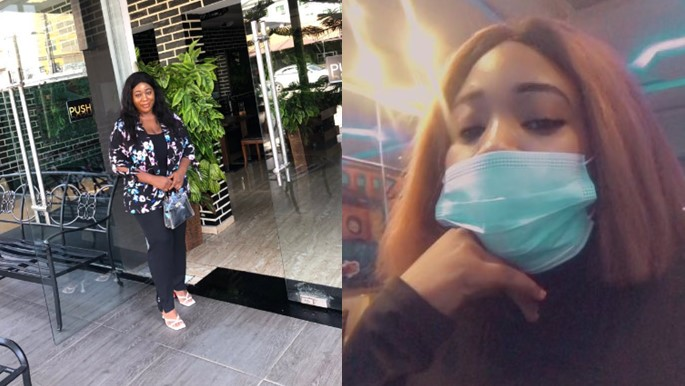 6 days after I turned him down,I said I was ready but he snubbed me-Lady laments
