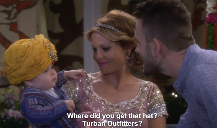 """The Blatant Cultural Appropriation in """"Fuller House"""" is Not Cool"""