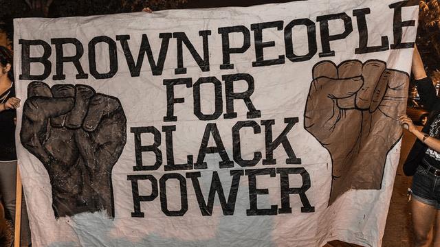 anti-black