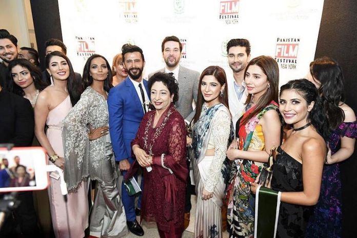 Second Pakistan Film Festival