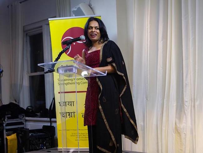 Annetta Seecharran