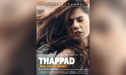 Thappad Featured Image