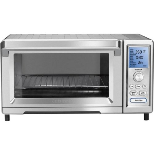 Cuisinart Tob 260 Convection Toaster Oven Review