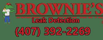 Brownies Plumbing Orlando Leak Detection Water Leak