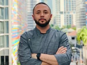 Aaron Licardo