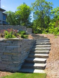 Terrace Steps