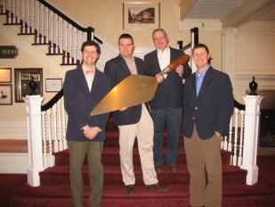 The Boys of Brown Masonry