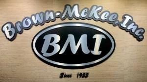 Brown-McKee Inc.