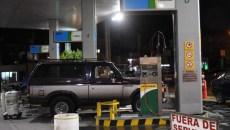 GNC gas Estaciones de servicio