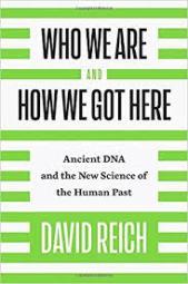 Genetical observations on caste – Brown Pundits