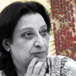RIP Fahmida Riaz