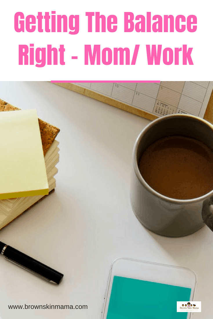 It can be difficult knowing how to get the balance right between being a stay at home mom and working at the same time. Balancing Motherhood and Work | Being A Working Stay A Home Mom | #motherhood #stayathomemom #workbalance #workingmom #momtips #momschedule #momroutine